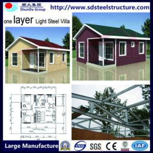 Office Container-Mobile House-Building Materials pictures & photos