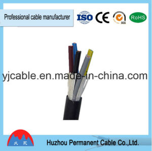Control Cable Kvv Multi Cable Cord and Wiring pictures & photos