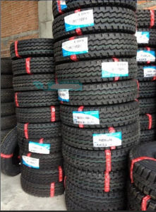 Light Truck Tire, 300, Hs268, Radial, Bus Tire, (8.25r16 8.25r20, 9.00r20) Truck, Radial Tire pictures & photos
