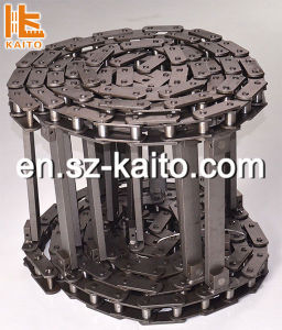 Conveyor Chain for Asphalt Paver Vogele pictures & photos