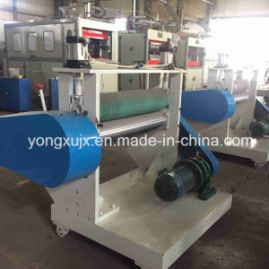 One Layer Plastic Sheet Extrude Machine pictures & photos