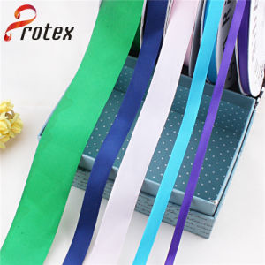 Narrow Polyester Woven Tape pictures & photos