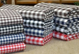 Yarn Dyed First Plaid Cloth pictures & photos