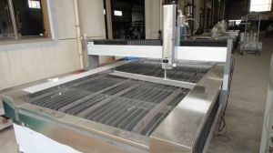 Waterjet Cutting Machine for Metal Ceramic etc pictures & photos