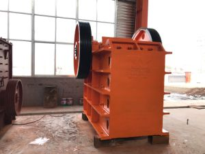 Crusher Machine 750*1060