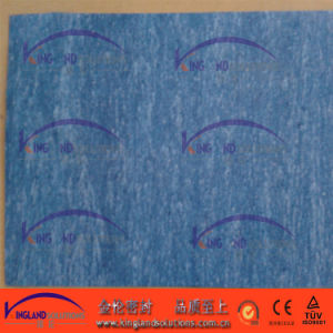 (KLS307) Asbestos Rubber Sheet with Wire Mesh pictures & photos