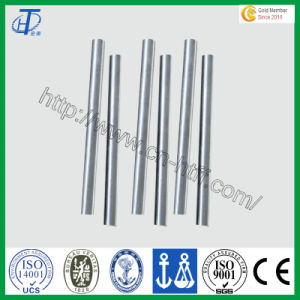 Extruded Anodes Aluminum Alloy Sacrificial Anode pictures & photos