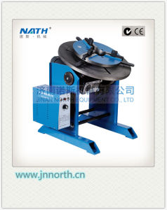 Welding Turntable pictures & photos