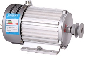 Spare Parts for Fuel Dispenser Three-Phase Motor pictures & photos