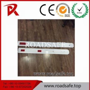 PVC Traffic Delineator Safety, Durable Delineator Reflective/Reflector pictures & photos