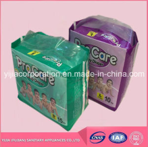 Baby Diapers Made in China Rubber Baby Diaper pictures & photos