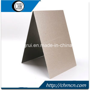 High Quality Fire Proof and Fire-Resistant Material Mica Plate pictures & photos