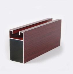 Aluminium-Door-Frame pictures & photos