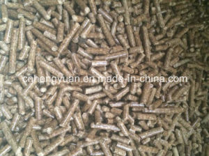 Best Seller Sawdust Pellet Producing Machine pictures & photos