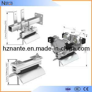 Factory Price Festoon System - I-Beam Trolley pictures & photos