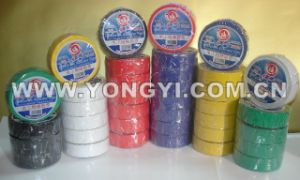 PVC Flame Retardant Insulating Tape pictures & photos