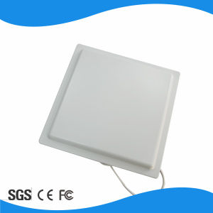 Outdoor Long Range Smart UHF RFID Card Reader pictures & photos