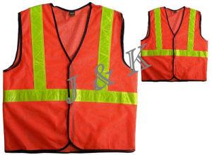 Reflective Safety Vest (JK36202) pictures & photos