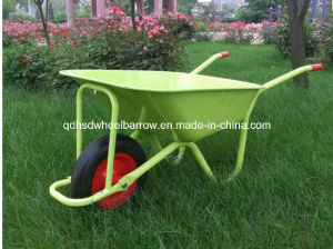 Popular Heavy Duty Construction Wheelbarrow Wb5009