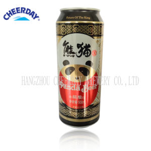 China Wholesale Panda King Malt Liquor Canned Beer pictures & photos