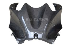 Carbon Fiber Tank Cover for Kawasaki Zx600j 2001 (k#181) pictures & photos