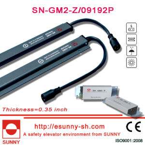 Safety Beam Sensor for Automatic Door (SN-GM2-Z/09192P) pictures & photos