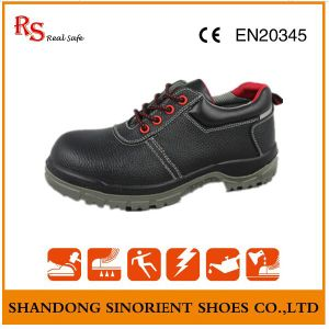 Best Price Safety Shoes, Low Cut Safety Shoes, Brand Safety Shoes RS013 pictures & photos