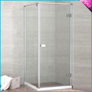 Durable and Simple Install Cheap Mini Shower Enclosures, Lowes Shower Enclosures (SR9F002) pictures & photos