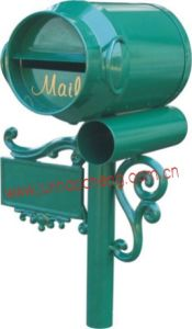 Milk Barrel Letter Box/Mailbox/Post Box