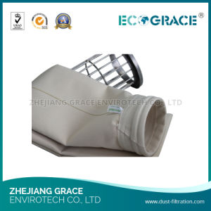 Furnace Smoke Filter Dust Collector Filter Bag pictures & photos