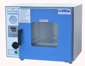 Med-L-Dzf Vacuum Drying Oven (desktop) pictures & photos
