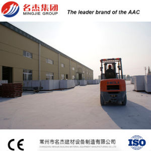 High Precision AAC Sand Lime Brick Machine pictures & photos