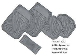 PVC Car Mat (BT 1072) pictures & photos