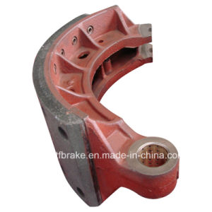 High Quality Truck Brake Shoe Brake Shoes for Truck