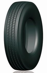 High Quality Radial Truck Tyre (11r24.5)