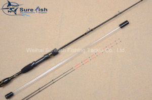 New Design FUJI Guide Carbon Fiber Raft Fishing Rod pictures & photos