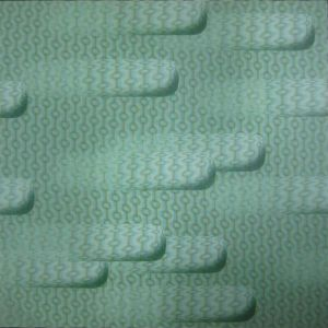 Interior 3D PVC Composite Ceiling Panel for Club / Bar Decoration pictures & photos