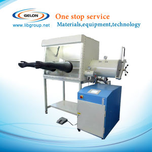 Single Workstation System Glove Box for Lab R&D pictures & photos
