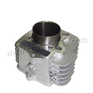 Motorcycle Cylinder Block (Smash 110) pictures & photos