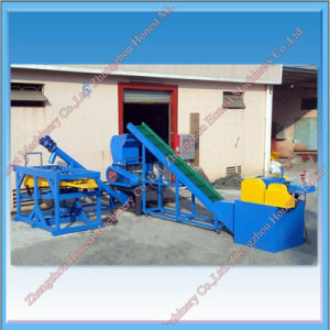 Scrap Wire Chipper Shredder for Sale pictures & photos