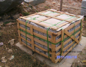 Natural Granite Cube Stone Exterior Cubic Paving G603 G654 G684 pictures & photos