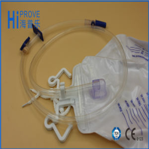 High Quality Luxury Urine Meter Drainage Bag pictures & photos