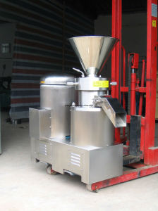 Full Stainless Steel Colloid Mill Machine pictures & photos