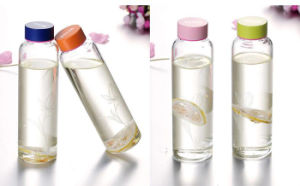 OEM/Customized High Borosilicate Glass Transperent Air Tight Glass Jar pictures & photos