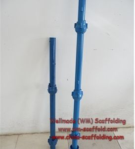 Construction Form Work Cuplock System Cup Lock Scaffolding pictures & photos