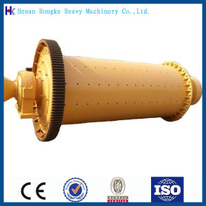 China Famous Manufacturer Large Capacity Cement Making Ball Mill pictures & photos