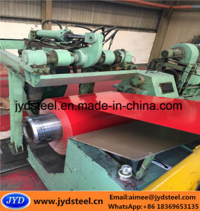 Color Coated PPGL Steel Coils pictures & photos
