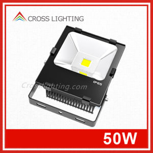 IP65 50W LED Flood Light with CE