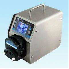 Bt300L Flow Intelligent Peristaltic Pump pictures & photos