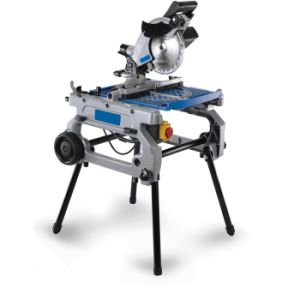 216mm Woodworking Machine, Professional Electric Table Miter Saw pictures & photos